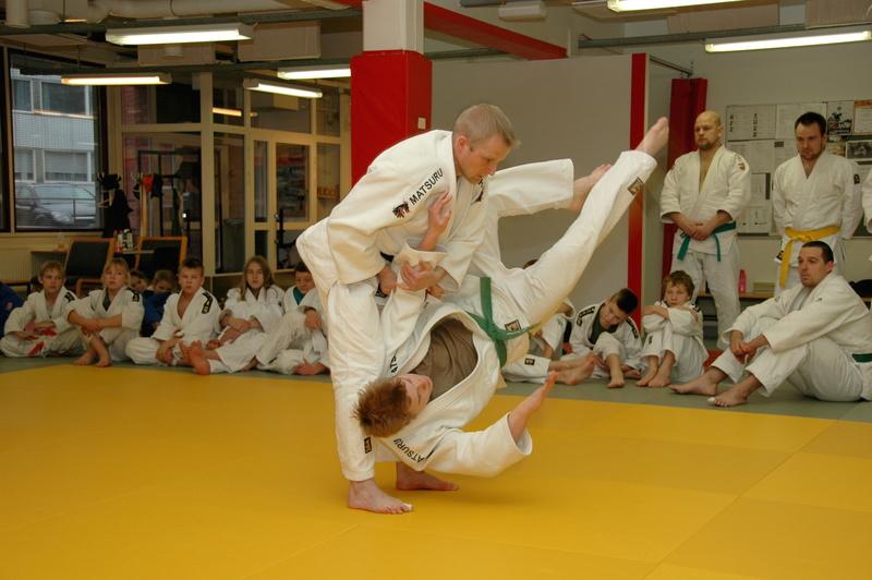 Kajaanin Judokerho